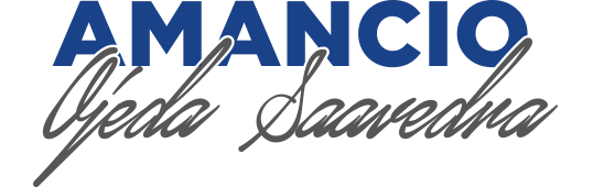 amanciojeda_logo_re